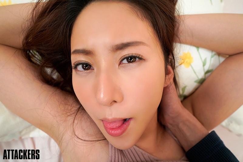 セックス中の松下紗栄子