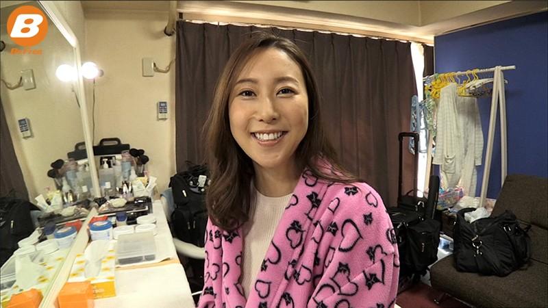 松下紗栄子の笑顔