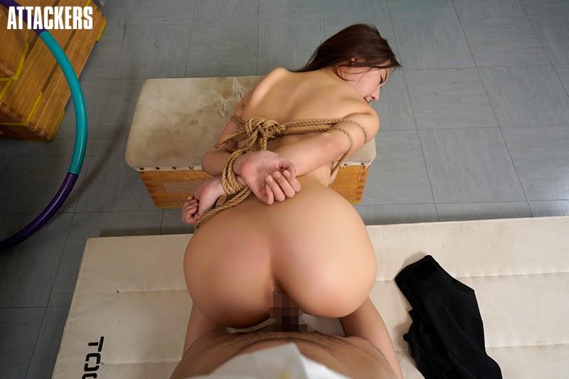 バックで犯される松下紗栄子
