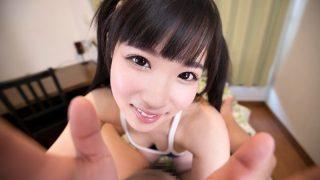 栄川乃亜の笑顔