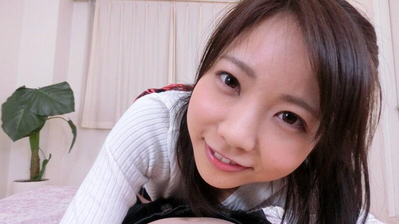 戸田真琴の顔アップ
